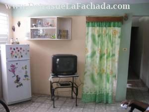 View of kitchen