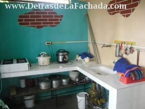View other kitchen