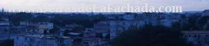 Vista frontal. La Habana