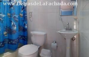Baño habit 2