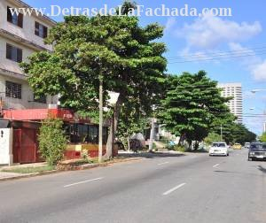 Very close to the hotel Cohiba, cafes, restaurant
