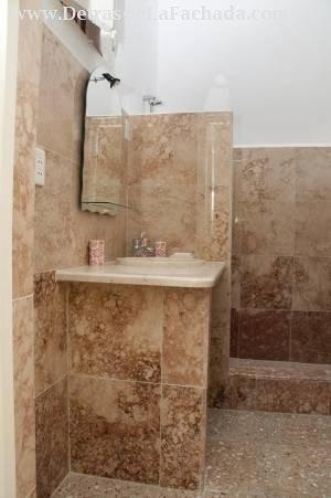 """Baño habitación \""""Roma\"""""""