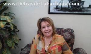 Sra Maria Graciela