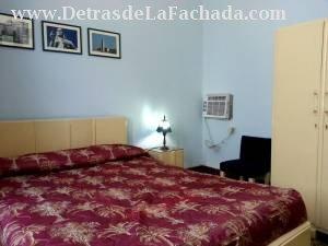 CASA ESPADA Cercana al HOtel Habana libre
