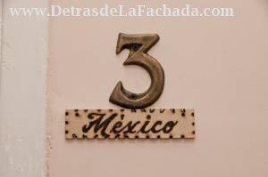 """3ra Habitación \""""México\&quot"""