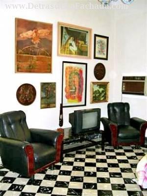 Alquiler de departamento en Cuba