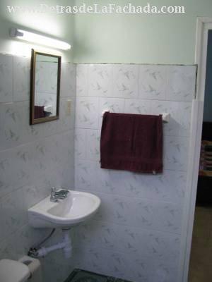 Baño/ bath/ toilet