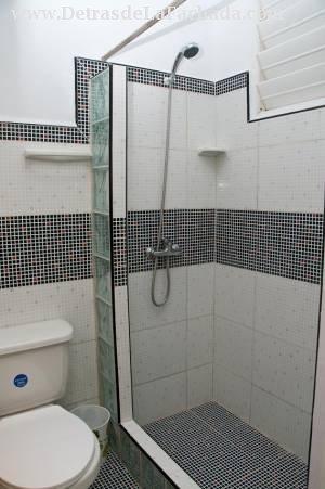 """Baño de 2nda habitación \""""Miami\&"""