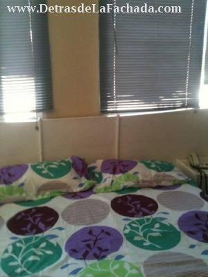 Spacious and modern room comfort