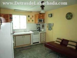 Cocina Comedor/ Kitchen and Dinning Room