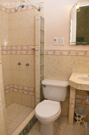 """Baño 3ra habitación \""""México\&amp"""