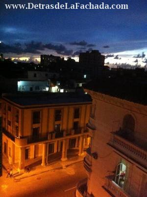 Night Viasta