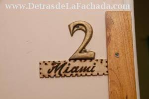 """2nda Habitación \""""Miami\&quot"""