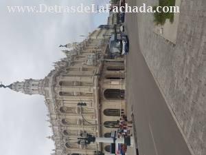Gran Teatro Alicia Alonso .