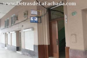 Calle Belascoain (Padre Varela) Nr. 764, Apto 35, 2ndo piso, entre Sitios y Maloja