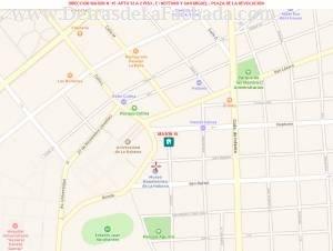 Masón 15 APTO 12-A  e/ Neptuno y San Miguel, Plaza de la Revolución .Vedado