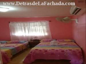 Dormitorio, Cama camera y personal. Armario, Split