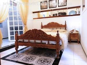 Dormitorio Master.