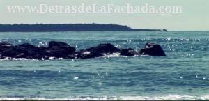 Playa Rancho Luna en Cienfuegos