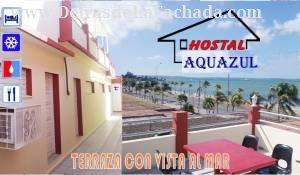 Hostal AquAzul