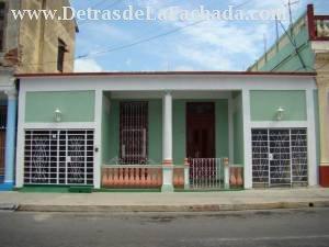 Avenida San Fernando # 4119 A entre 41 y 43.
