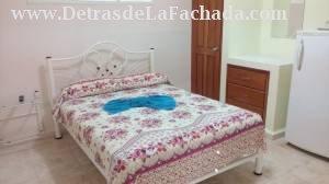 Habitación confortable e independiente