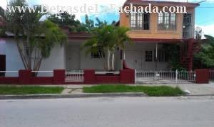 Calle 9na, No. 7A, Entre Calle 10ma y Avenida de Los Libertadores, Reparto: Peralta