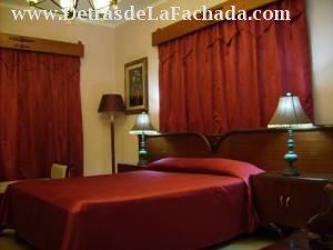 Habitación en renta la Habnaa