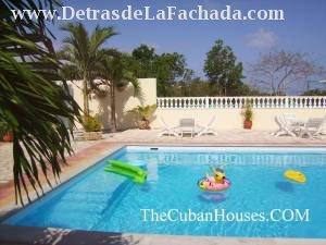 Casa en la playa Guanabo Playas del Este La Habana