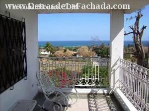 Casa en alquiler en la playa Boca Ciega