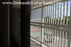 Balcon/Terraza