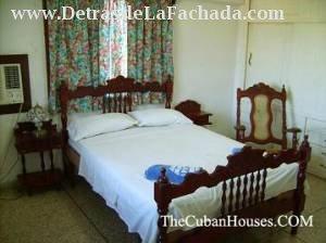 Casa en playas del Este de la Habana