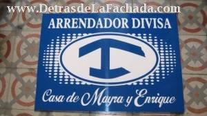 Logotipo de renta