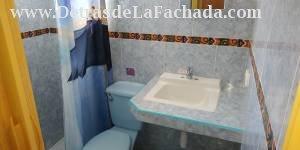 Baño de la Habitación 1
