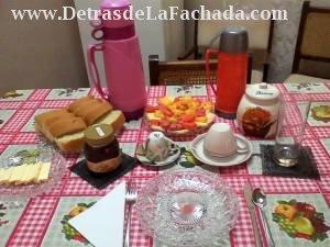 Oferta de desayuno