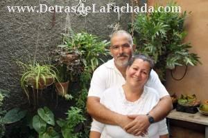 Anita and Chamero