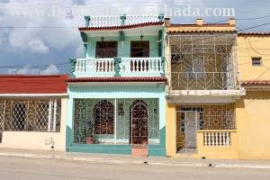 Calle Jesús María # 42 entre calle San Miguel y calle Vigia.