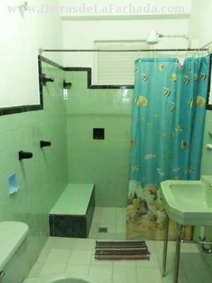 Cuarto de baño de la 3era habitación