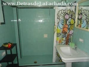 Baño de habitacion 2