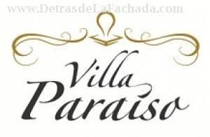 Logo de la Villa