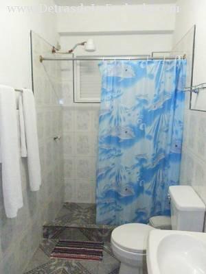 Cuarto de baño de la habitación principal