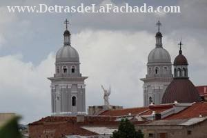 Colón № 11 Alto e/ Princesa y San Fernando