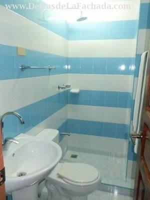 Cuarto de baño de la 2da habitación