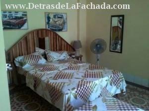 Room Sierra Maestra