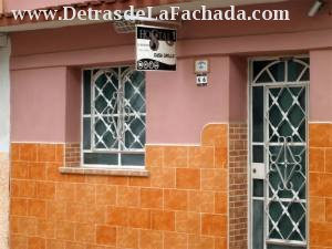 Calle Toscano(Pons y Naranjo) #66 e/ Independencia y Real. Reparto Rau´l Sancho  Santa Clara. Villa Clara.Cuba
