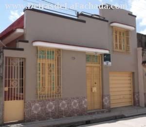 Casa odaly alquiler de habitaciones en centro camaguey en for Alquiler de habitaciones