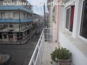 Calle Ayuntamiento entre Calle Medio y Río