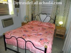 Dormitorio habitacion No.1 vista lateral