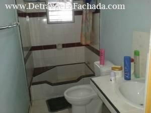Unos de los baños