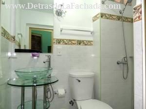 Baño 2da Habitación